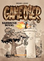 Game Over Tome 12: Barbecue royal