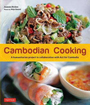 Cambodian Cooking PDF