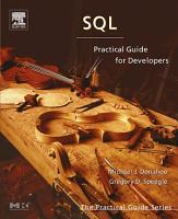 SQL PDF