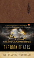A D  The Bible Continues  The Book of Acts PDF