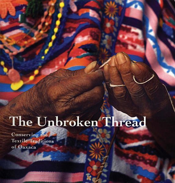 Download The Unbroken Thread Book