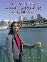 Be Inspired by God s Power in Your Life  PDF