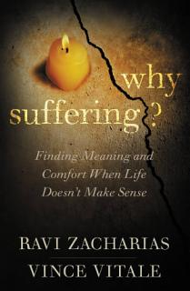 Why Suffering  Book