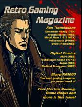 Retro Gaming Magazine #2: Fan Translations and Digital Comics