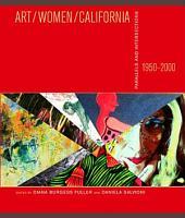 Art  Women  California 1950 2000 PDF