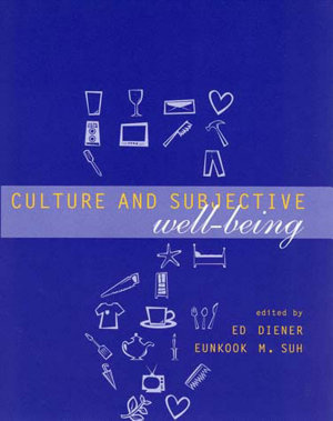 Culture and Subjective Well being
