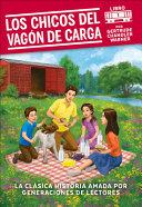 Los Chicos Del Vagon de Carga  the Boxcar Children  PDF