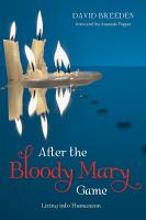 After the Bloody Mary Game PDF