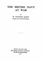 The British Navy at War