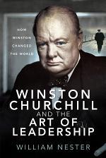 Winston Churchill and the Art of Leadership