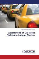 Assessment of On-street Parking in Lokoja, Nigeria