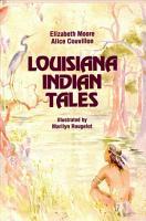 Louisiana Indian Tales PDF