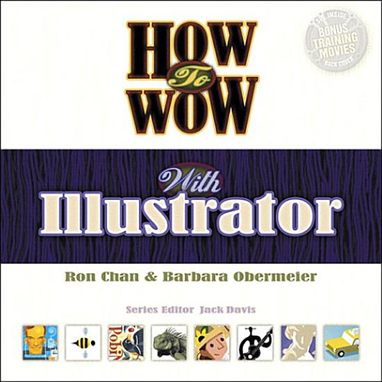 How to Wow with Illustrator PDF