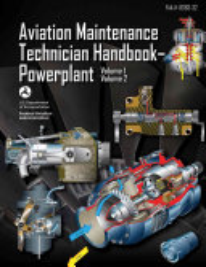 Aviation Maintenance Technician Handbook Powerplant