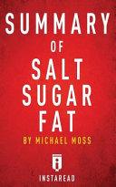 Summary of Salt Sugar Fat