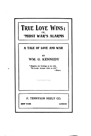 True Love Wins  Or  Midst War S Alarms