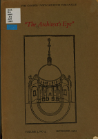 The Architect s Eye PDF