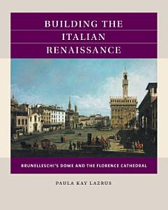 Building the Italian Renaissance Book