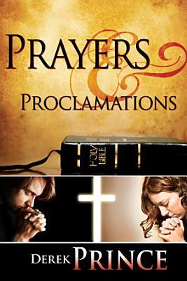 Prayers   Proclamations