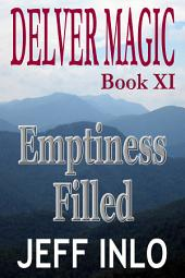 Delver Magic Book XI: Emptiness Filled