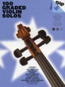 100 graded violin solos PDF