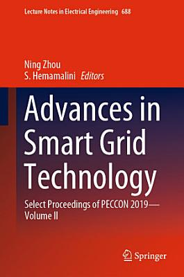 Advances in Smart Grid Technology