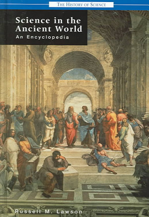 Science in the Ancient World PDF