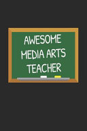 Awesome Media Arts Teacher PDF