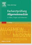 Facharztpr  fung Allgemeinmedizin PDF