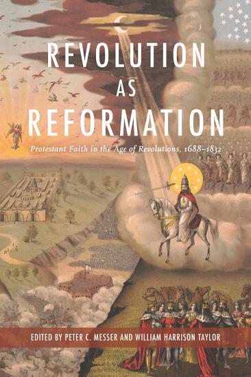 Revolution As Reformation PDF