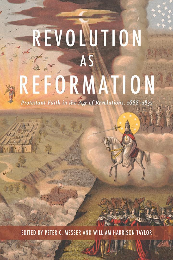 Revolution As Reformation