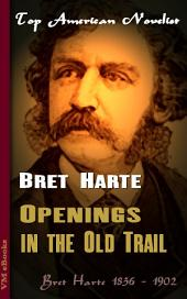 Openings in the Old Trail: Top American Novelist