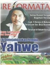 Tabloid Reformata Edisi 80 April Minggu I 2008