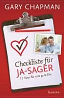 Checkliste f  r Ja Sager PDF