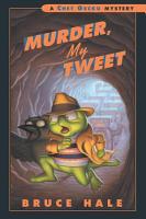 Murder  My Tweet PDF