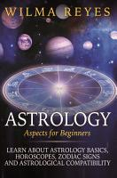Astrology Aspects For Beginners PDF