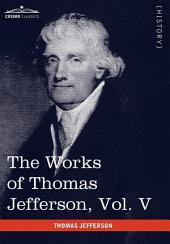 The Works of Thomas Jefferson: Correspondence 1786-1787