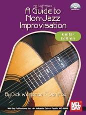 A Guide to Non Jazz Improvisation PDF