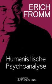Humanistische Psychoanalyse