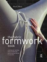 The Fabric Formwork Book PDF