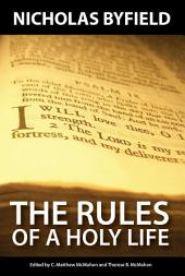 The Rules of a Holy Life