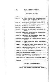Œuvres de J. de La Fontaine: Contes et nouvelles