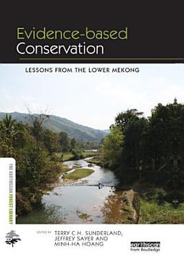Evidence based Conservation