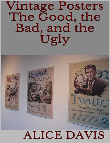 Vintage Posters  The Good  the Bad  and the Ugly PDF
