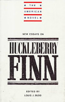 New Essays on  Adventures of Huckleberry Finn  PDF