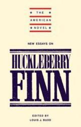 New Essays on  Adventures of Huckleberry Finn  PDF