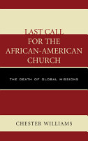 Last Call for the African American Church PDF