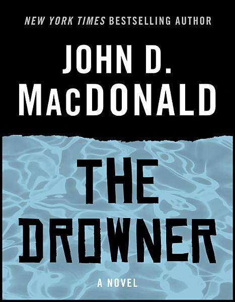 Download The Drowner Book