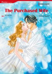 The Purchased Wife: Harlequin Comics
