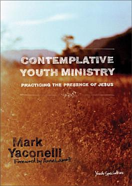 Contemplative Youth Ministry PDF
